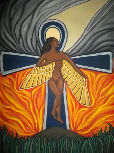 'Phoenix Rising'