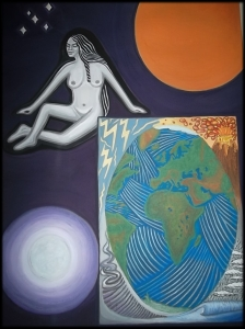 'Mother Earth'
