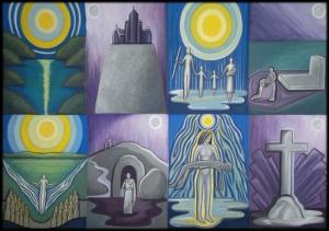 Urban Pentecost